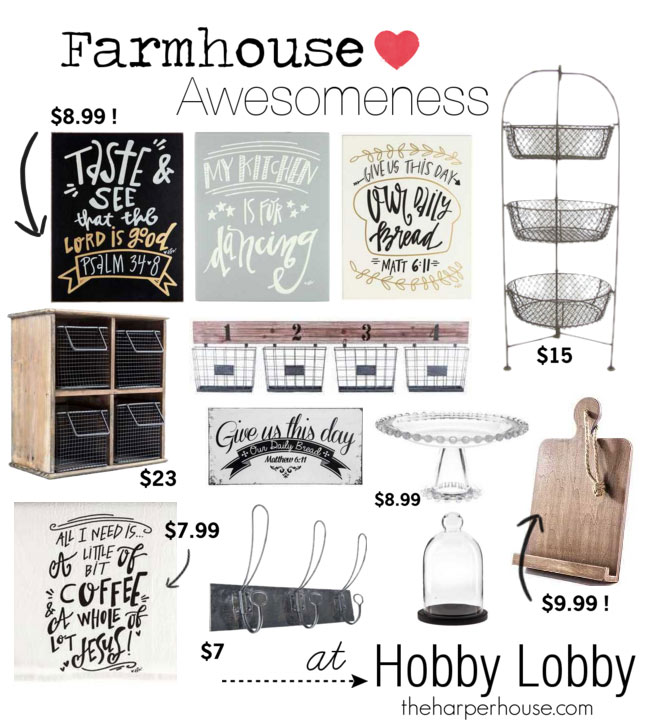 farmhouse-kitchen-hobby-lobby