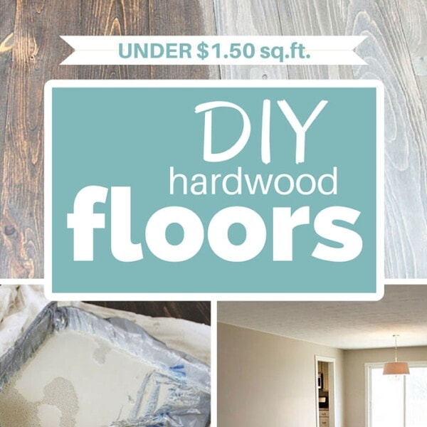 Create usable interior wall space without removing for Hardwood floors 600 sq ft