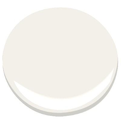 BM alabaster white