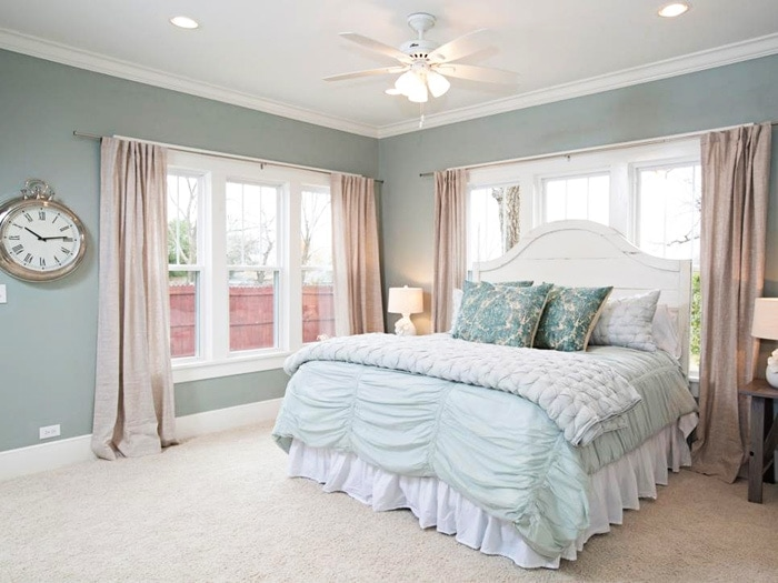 fixer upper paint colors joanna 39 s 5 favorites the harper house. Black Bedroom Furniture Sets. Home Design Ideas