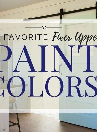 my favorite fixer upper paint colors - sherwin williams alabaster, modern farmhouse paint colors, best white paint colors, house paint colors | theharperhouse.com