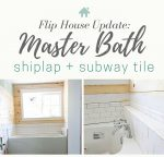 Flip House: Master Bath Updates