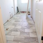 Flip House: Hall Bath Updates
