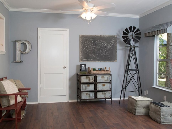 I would love to know where to buy fixer upper windmill decor for my home!