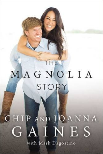 The Magnolia Story| Five Favorite Design Books theharperhouse.com