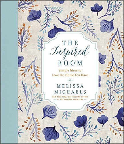 The Inspired Room | Five Favorite Design Books theharperhouse.com