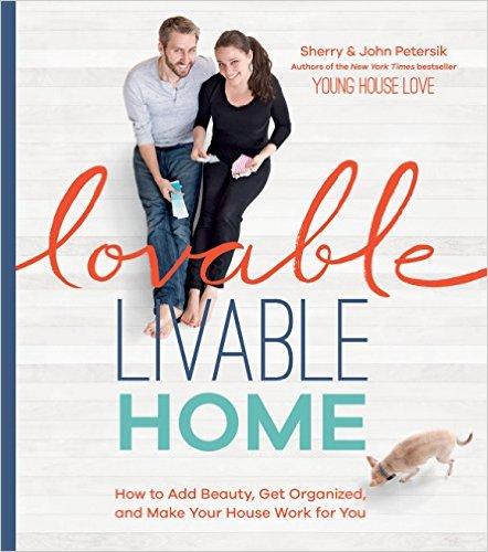 Lovable Livable Home   Five Favorite Design Books theharperhouse.com