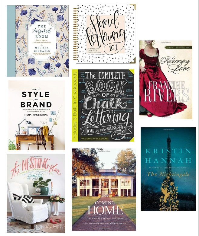 I'm rounding up some of my favorite books available on Amazon! Use prime shipping to get quick gifts for your friends & loved ones! I love shopping from the couch | www.theharperhouse.com