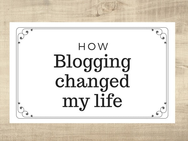 Blogging has changed my life - I went from being a sahm making $0 to making a FULL TIME income in less than 6 months! These exact resources helped me do it | theharperhouse.com