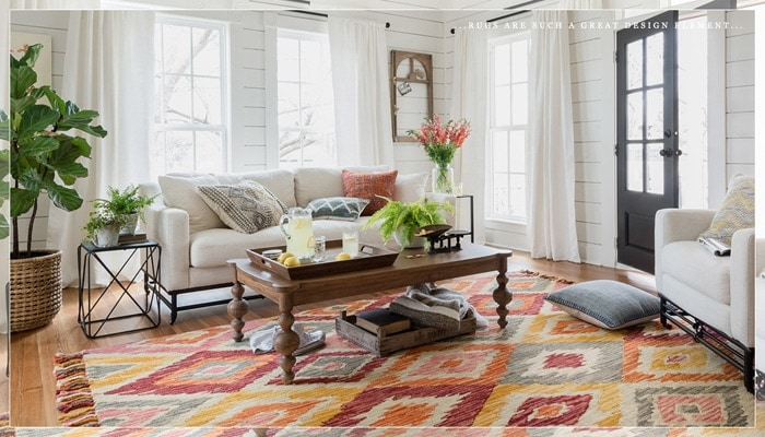 Amazing Fixer Upper Rugs