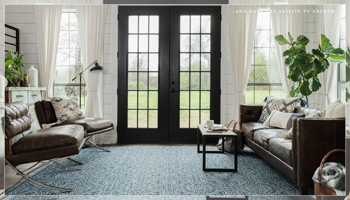 5 Favorite Fixer Upper Rugs | The Harper House