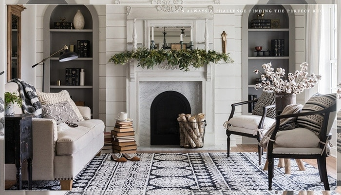 Sharing My Favorite Fixer Upper Rugs From Joanna Gainesu0027 New Rug  Collection. Stylish And