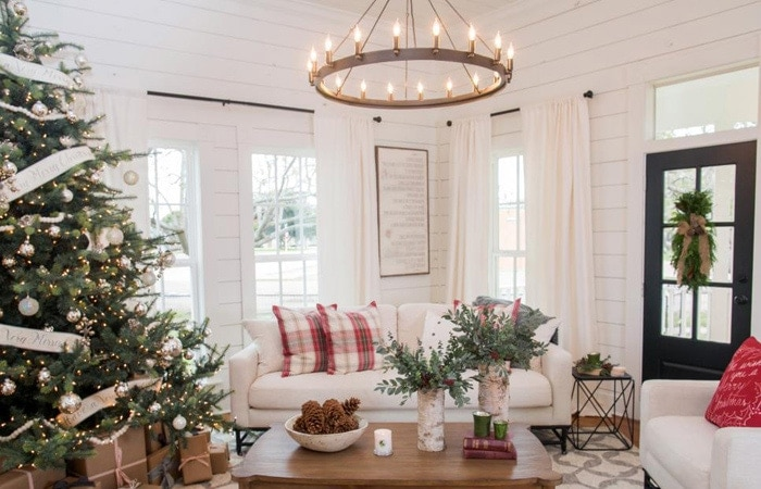 Fixer Upper Christmas Decor (page two)