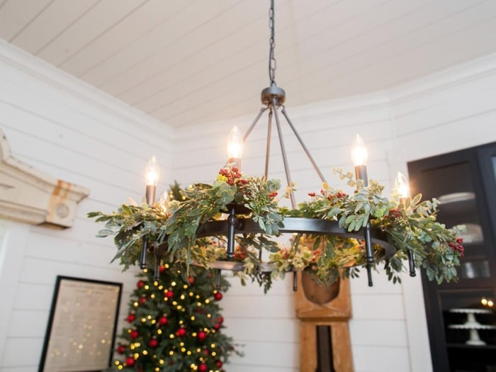 Fixer Upper Christmas Decor Page Two