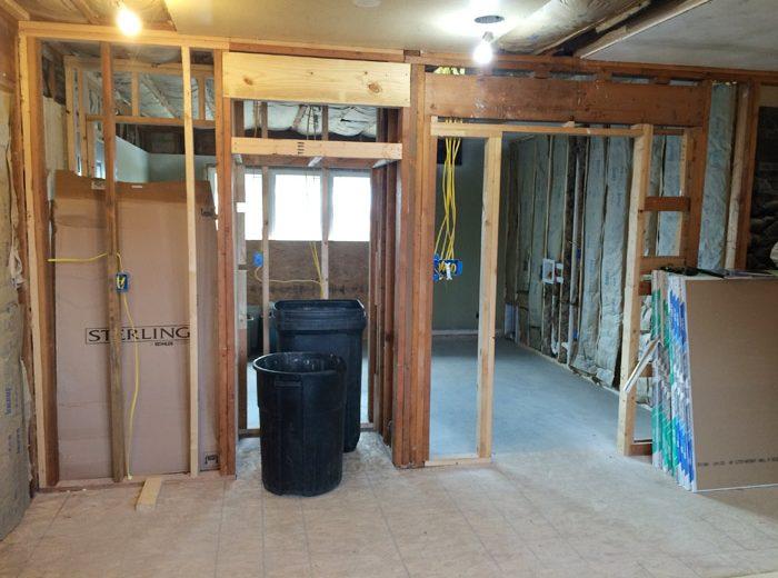 our farmhouse kitchen reveal | The Harper House