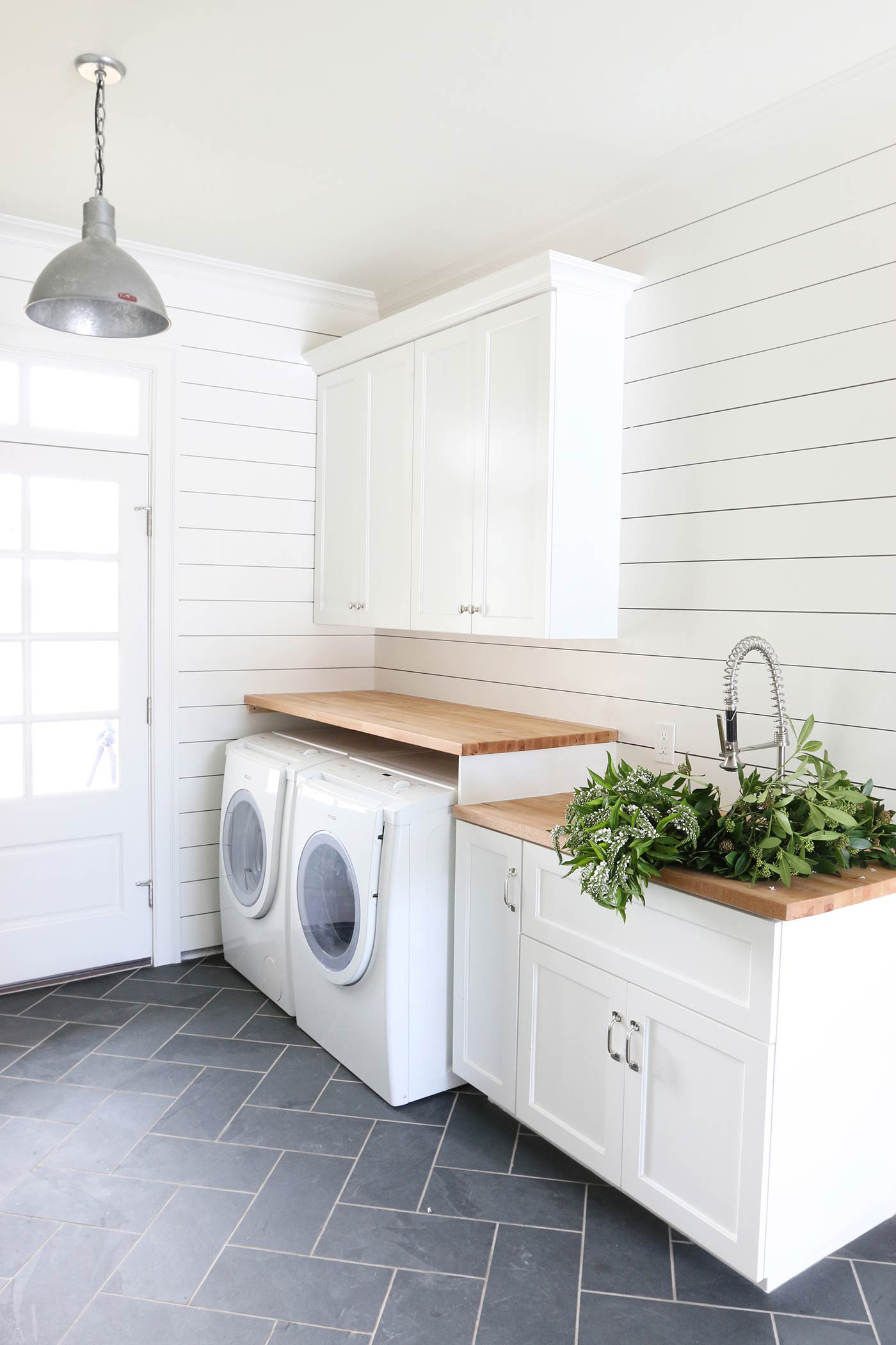White Paint Colors: 5 Favorites for Shiplap | The Harper House