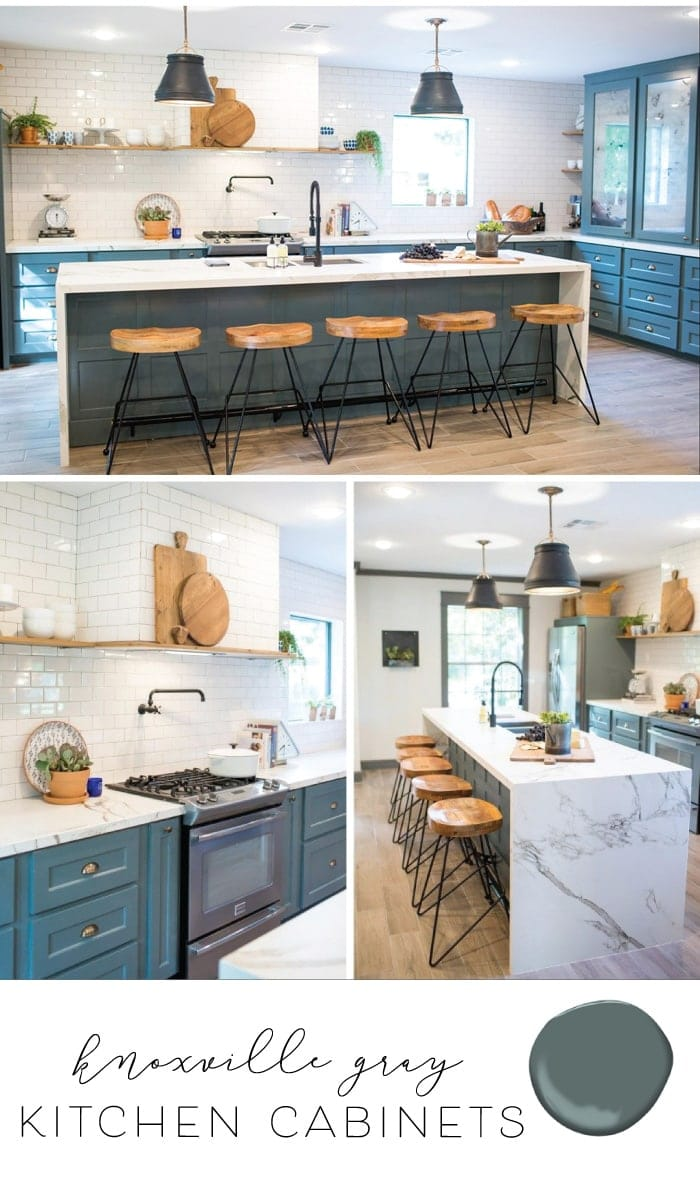 Sharing The Best Paint For Cabinets And Joanna S Favorite Kitchen Cabinet Colors Farmhouse Style