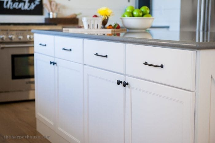 Kitchen Hardware 27 Budget Friendly Options The Harper
