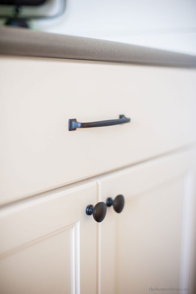 Kitchen Cabinet Hardware Blog