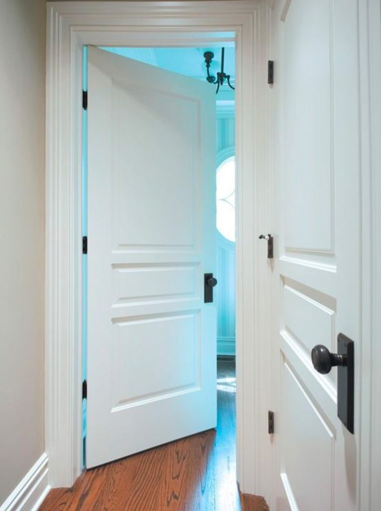 modern interior door knobs. Love These Farmhouse Style Door Knobs (image Via Interior \u0026 Closet Company) Modern