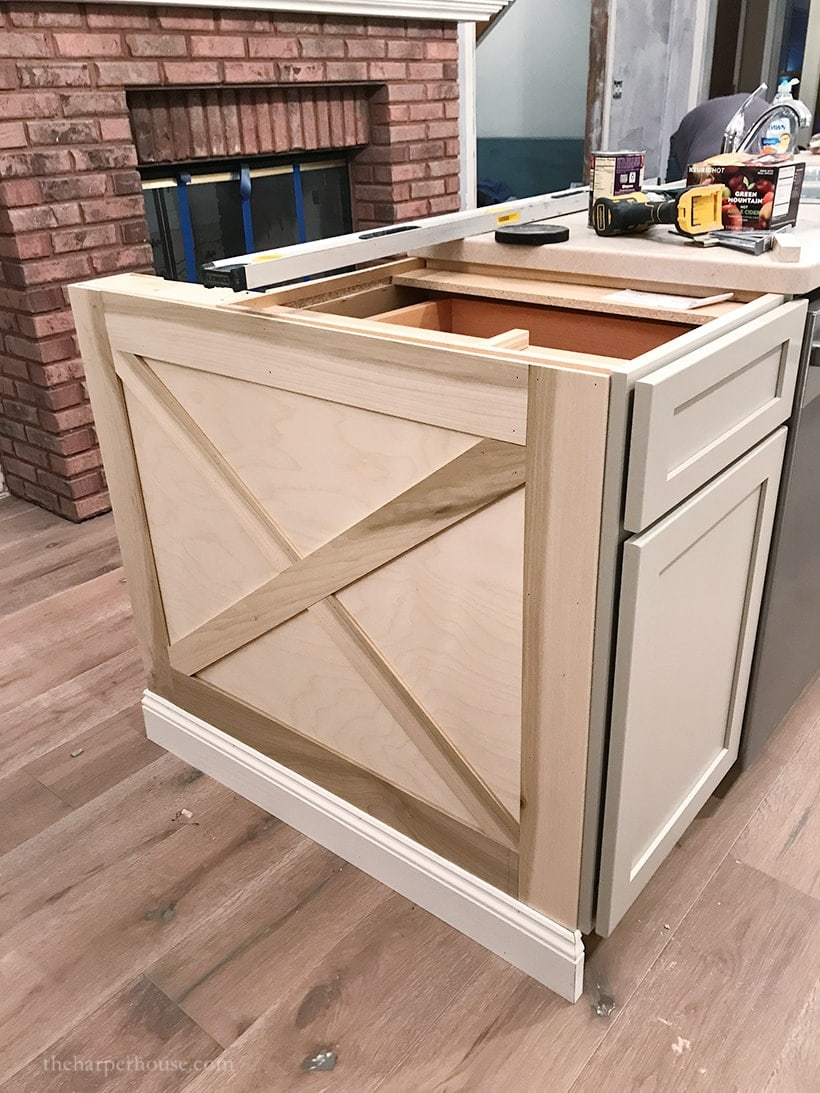 Lowes Kitchen Island Ideas