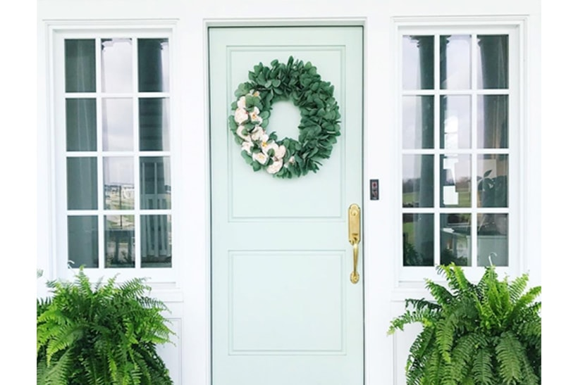 2018 Front Door Paint Colors Popular Paint Colors Right Now The