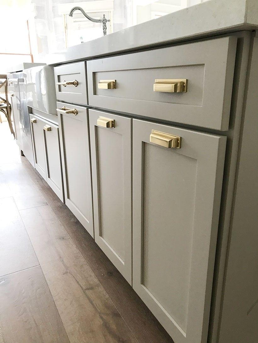 Reno Updates - Kitchen, Bath, Master oh my! | The Harper House