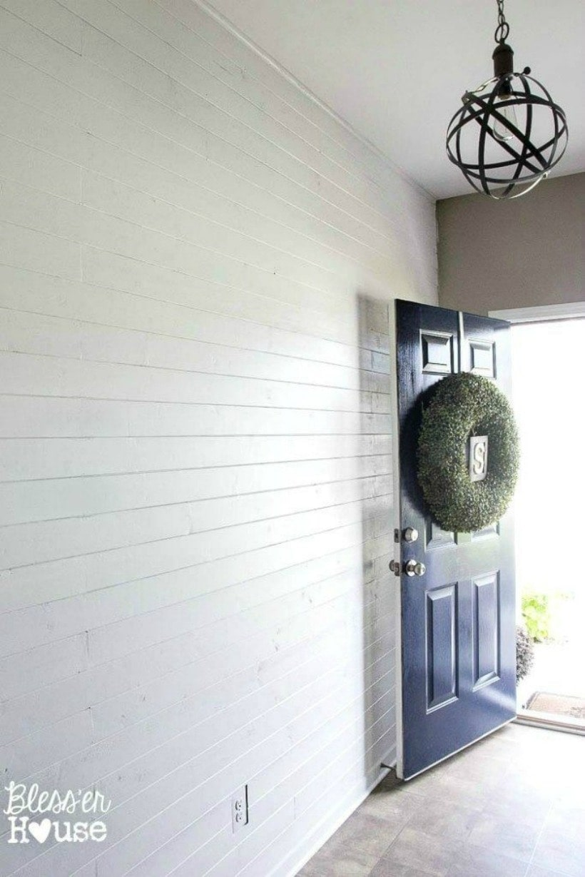 - Faux Shiplap Ideas And Tutorials For All DIY Skill Levels The