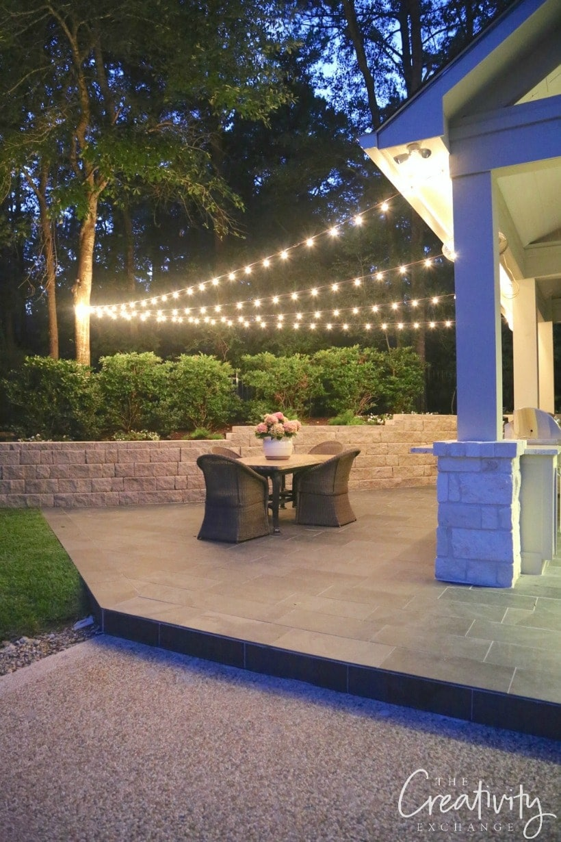 Deck Lighting Ideas Diy Ideas To Brighten Any Outdoor