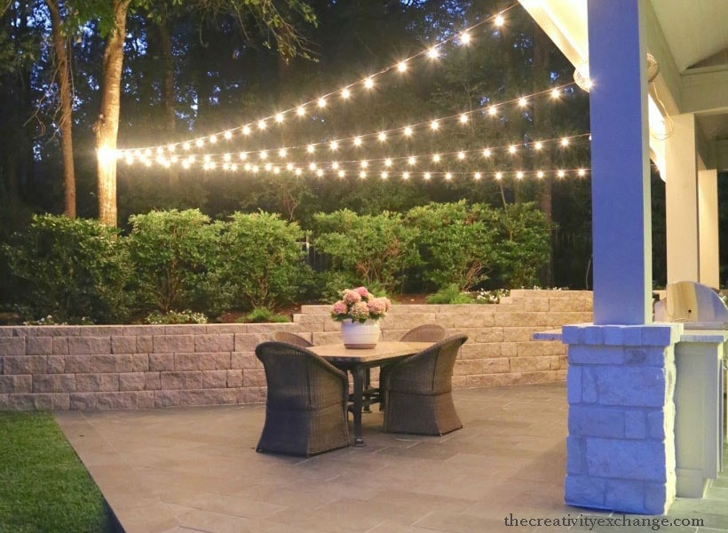 Deck lighting ideas diy ideas to brighten any outdoor space the deck lighting ideas to add fun and function to your backyard space aloadofball Choice Image