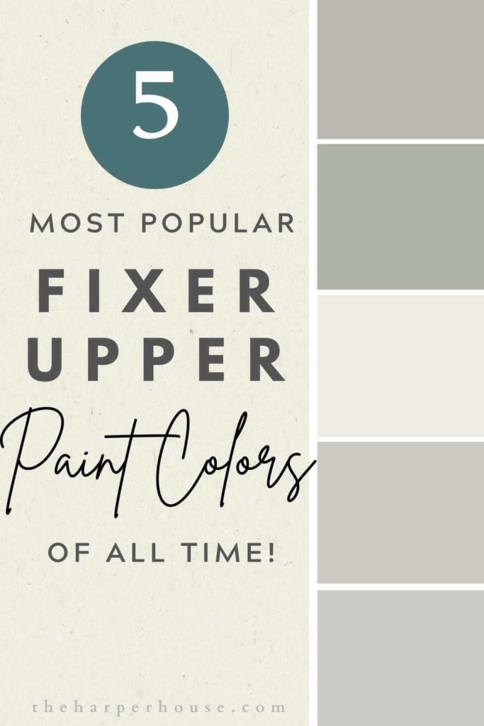 best paint colors of all time, fixer upper style #paint #paintcolors